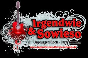 Irgendwie und Sowieso Band!